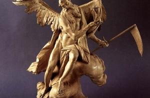 Szaturnusz-Kronosz mítosza, a karma működése Artemisz Asztrológia Debrecen