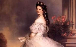 Erzsébet királyné Sissi horoszkópjának elemzése Artemisz Asztrológia Debrecen