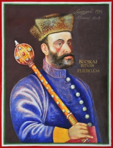 Hajdúszoboszló horoszkópjának elemzése Bocskai István fejedelem Artemisz Asztrológia Debrecen