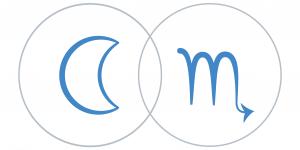 Hold haladása a Skorpió csillagjegyben Artemisz Asztrológia Iskola Debrecen