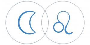 Hold haladása az Oroszlán csillagjegyben Artemisz Asztrológia Iskola Debrecen