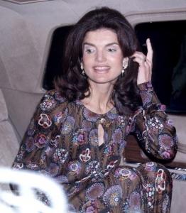 Jacqueline Kennedy Onassis horoszkópjának elemzése Artemisz Asztrológia Debrecen
