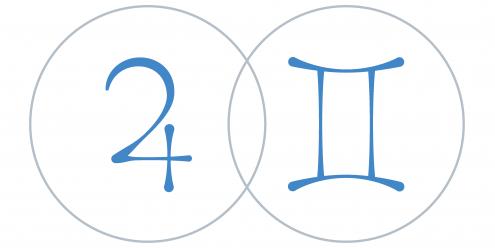 Jupiter az Ikrek csillagjegyben Artemisz Asztrológia Debrecen
