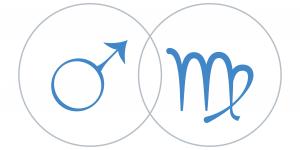 Mars a Szűz csillagjegyben Artemisz Asztrológia Debrecen
