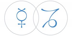 Merkúr a Bak csillagjegyben Artemisz Asztrológia Debrecen