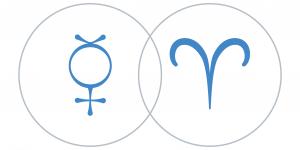 Merkúr a Kos csillagjegyben Artemisz Asztrológia Debrecen
