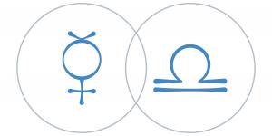 Merkúr a Mérleg csillagjegyben Artemisz Asztrológia Debrecen
