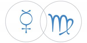 Merkúr a Szűz csillagjegyben Artemisz Asztrológia Debrecen
