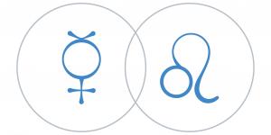 Merkúr az Oroszlán csillagjegyben Artemisz Asztrológia Debrecen
