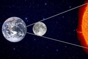 Napfogyatkozás Artemisz Asztrológia Iskola Debrecen