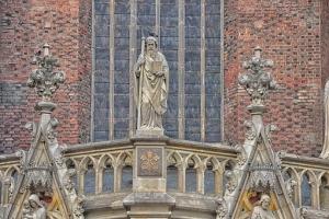 Nyári napforduló Keresztelő Szent János Artemisz Asztrológia Debrecen