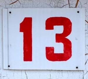 Péntek 13! Artemisz Asztrológia Debrecen