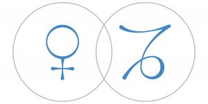 Vénusz a Bak csillagjegyben Artemisz Asztrológia Debrecen