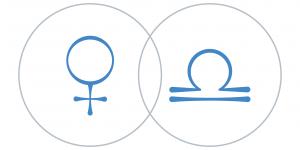 Vénusz a Mérleg csillagjegyben Artemisz Asztrológia Debrecen
