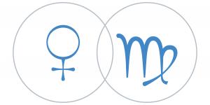 Vénusz a Szűz csillagjegyben Artemisz Asztrológia Debrecen