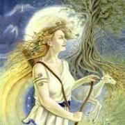 Artemisz Hold Istennő Artemisz Asztrológia Debrecen