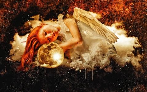 Feket Hold Lilith az asztrológiában Artemisz Asztrológia Iskola Debrecen