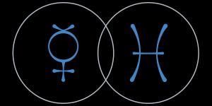 Merkúr a Halak csillagjegyben Artemisz Asztrológia Iskola Debrecen