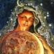 Selene Hold Istennő Artemisz Asztrológia Iskola Debrecen