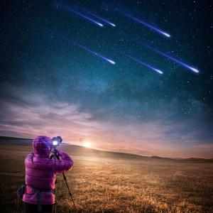 Érkeznek a Perseidák Szent Lőrinc könnyei Artemisz Asztrológia Debrecen