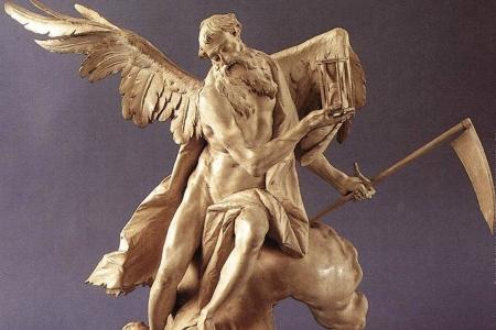 Szaturnusz mítosza A karma működése Artemisz Asztrológia Iskola Debrecen