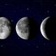 Holdnaptár Fogyó Hold fázis Artemisz Asztrológia Debrecen