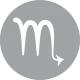 Holdnaptár Hold a Skorpió csillagjegyben Artemisz Asztrológia Debrecen