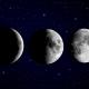 Holdnaptár Növő Hold fázis Artemisz Asztrológia Debrecen