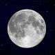 Holdnaptár Telihold fázis Artemisz Asztrológia Debrecen