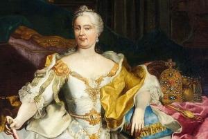 Plútó Uránusz kvadrát 1755-1762 MáriaTerézia uralkodónő Artemisz Asztrológia Debrecen