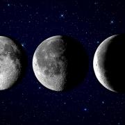 Holdnaptár Fogyó Hold fázis Artemisz asztrológia Iskola Debrecen