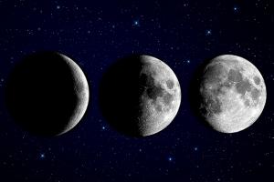 Holdnaptár Növő Hold fázis Artemisz Asztrológia Iskola Debrecen