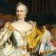 Plútó Uránusz kvadrát 1755-1762 MáriaTerézia uralkodónő Artemisz Asztrológia Iskola Debrecen