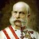 Plútó Uránusz kvadrát 1875-1878 I. Ferenc József magyar király és osztrák császár Artemisz Asztrológia Iskola Debrecen