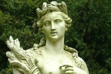 Demeter Hold Istennő Artemisz Asztrológia Iskola Debrecen