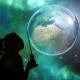 Lilith Fekete Hold Tizenkettedik házban Artemisz Asztrológia Iskola Debrecen