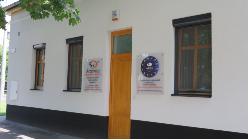 Artemisz Asztrológia Iskola és Önismereti Műhely Debrecen