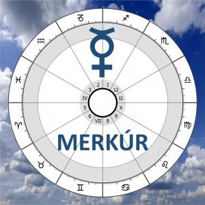 Merkúr a horoszkópban Artemisz Asztrológia Debrecen