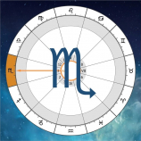 Skorpió aszcendens a horoszkópban Artemisz Asztrológia Debrecen