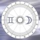 Hold az Ikrek jegyében Artemisz Asztrológia Debrecen