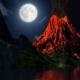 Plútó és Hold együttállás Artemisz Asztrológia Debrecen