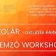 Szolár elemzés workshop Artemisz Asztrológia Debrecen