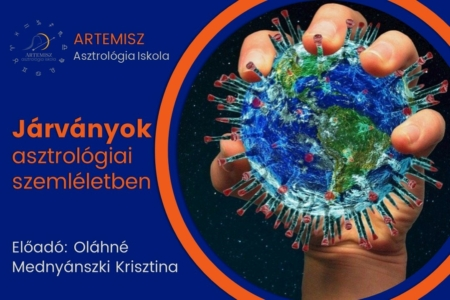Járványok asztrológiai szemléletben Artemisz Asztrológia Debrecen