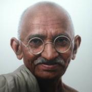 Mahatma Gandhi Artemisz Asztrológia Debrecen