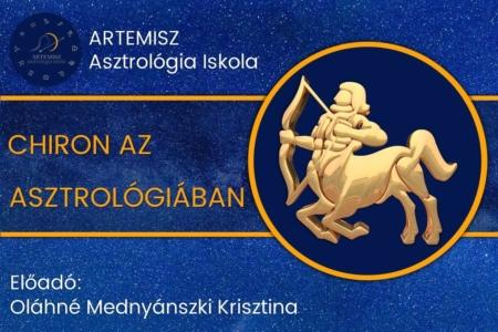 Chiron az asztrológiában Artemisz Asztrológia Debrecen